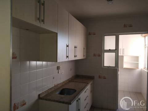 Foto Apartamento Jardim America