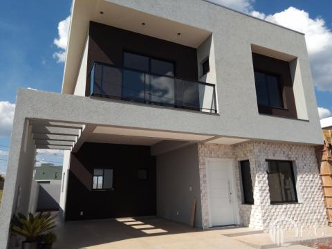 Foto Casa 3Q + 3 suítes | Parque Doman