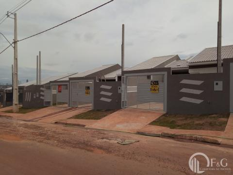 Foto Casa 2Q | Nova Ponta Grossa