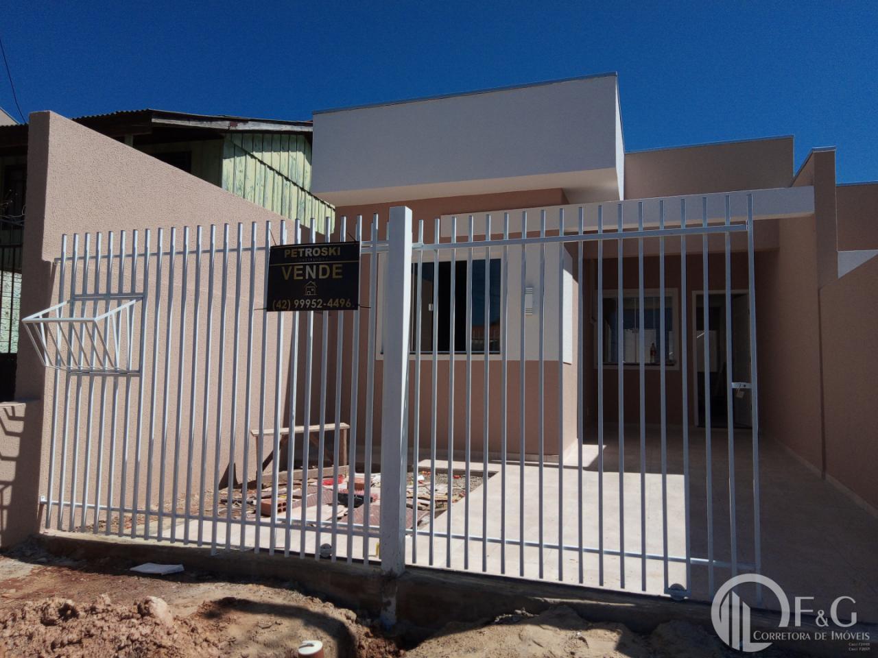 Casa 2q   Jardim Monte Belo