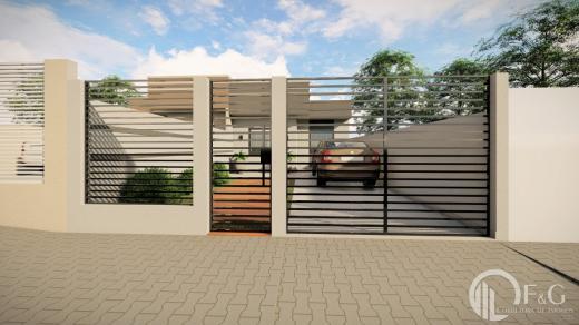 Casa 2q | Cidade Jardim
