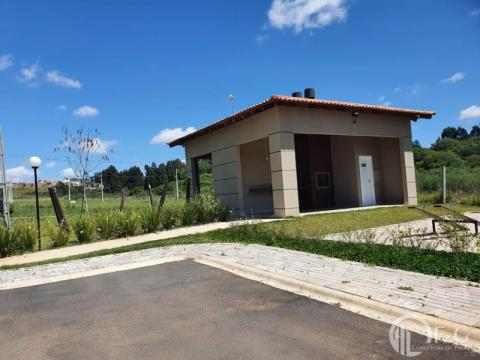 Condomínio Reserva Ecoville 2| Contorno