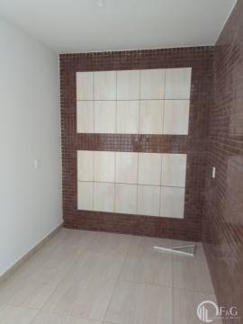 Casa 2q | Nova Ponta Grossa