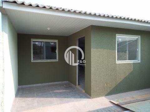 Foto Casas a venda   Jardim Itapoá