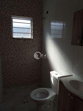 Foto Casas com 2 quartos | Campo Belo