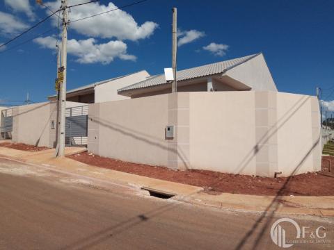 Foto Casa com 2 quartos (esquina)   Campo Belo