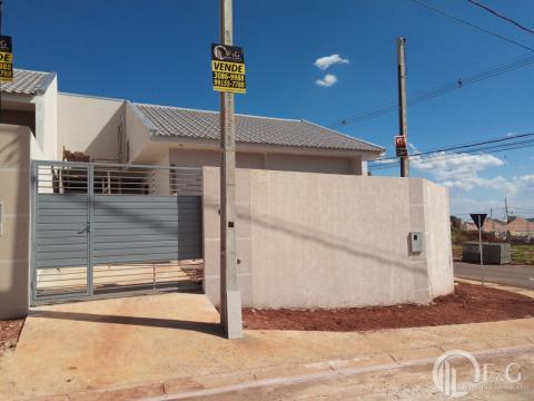 Casa Com 2 Quartos (esquina) | Campo Belo
