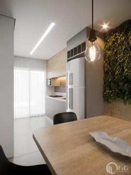 Casa 2q Com Edícula | Cidade Jardim