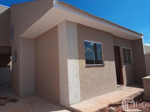 Casa Com 2 Quartos | Campo Belo