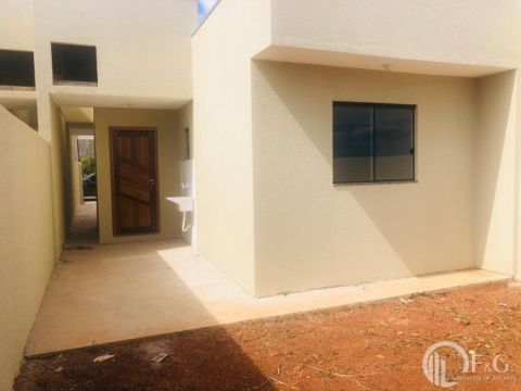Foto Casa com 2 quartos | Campo Belo
