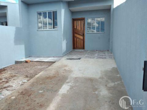 Casa Com 3 Quartos | Vila Ildemira