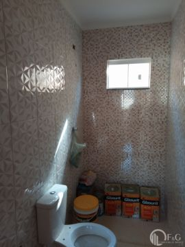 Foto Casa nova   Palmeirinha