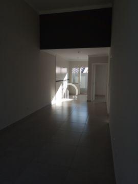 Foto Casa com 3 quartos   Campo Belo