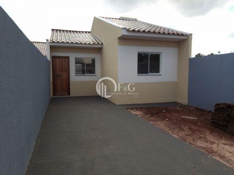 Foto Casas com 2 quartos   Lagoa Dourada