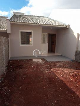 Foto Casas com 3 quartos   Nova Ponta Grossa