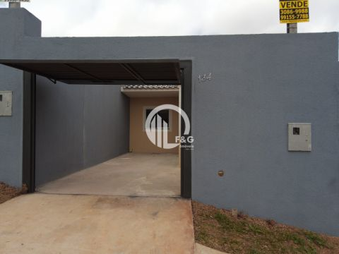 Foto Casas a venda | Jardim Lagoa Dourada