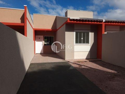 Foto Casas com 2 quartos   Jardim Cachoeira