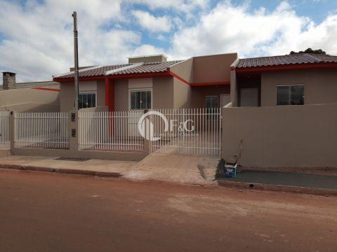 Foto Casas com 2 quartos | Jardim Cachoeira