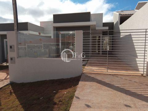 Foto Casas com 2 quartos + edícula | Cidade Jardim