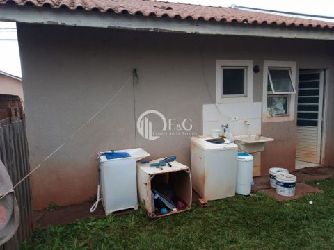 Foto Casa à venda | Condomínio Belas Uvaranas