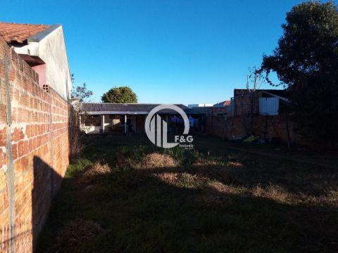 Terreno | Jardim São Marcos