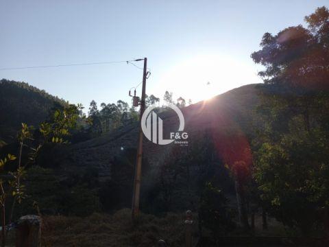 Foto Chácara à venda do Socavão | Castro