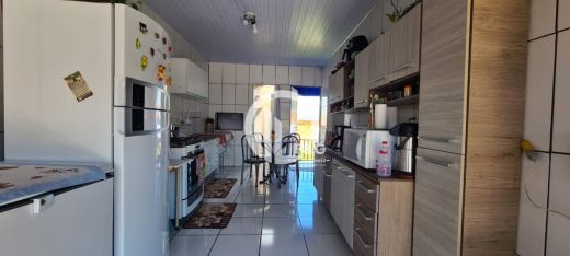 Foto Casa à venda no Jardim Atlanta