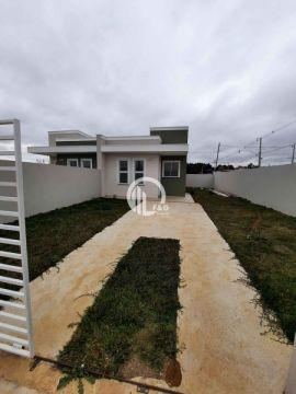 Foto Casa (esquina) | Recanto Brasil