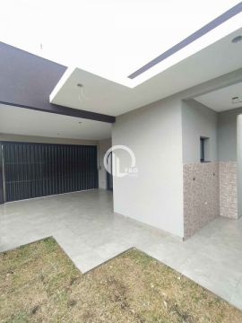 Foto Casa nova | Reserva Ecoville I