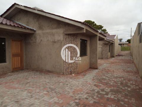 Foto Casas à venda | Jardim Centenário