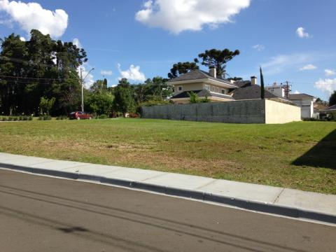 Terreno Condomínio Garden Park