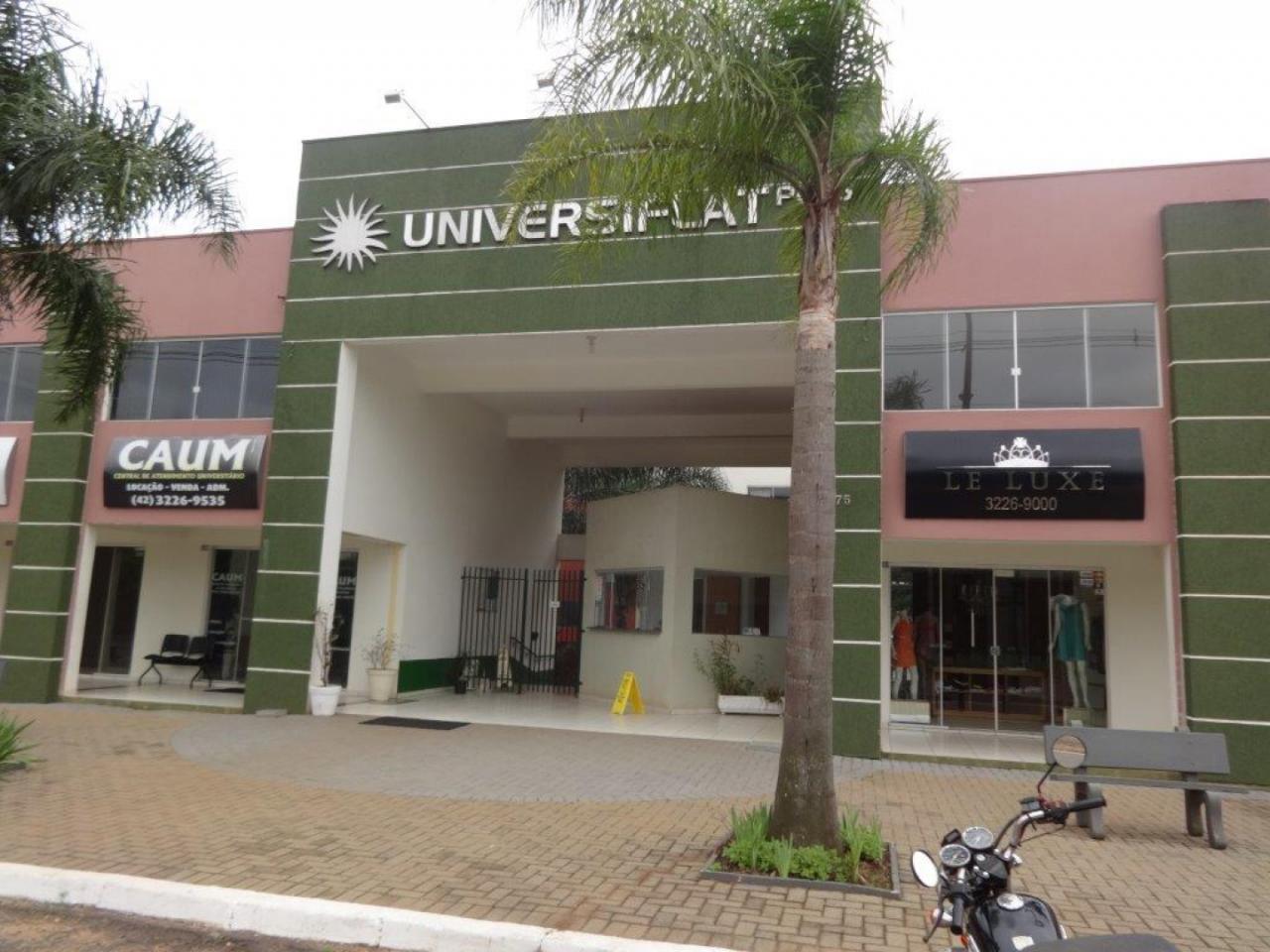 Apartamento Em Uvaranas