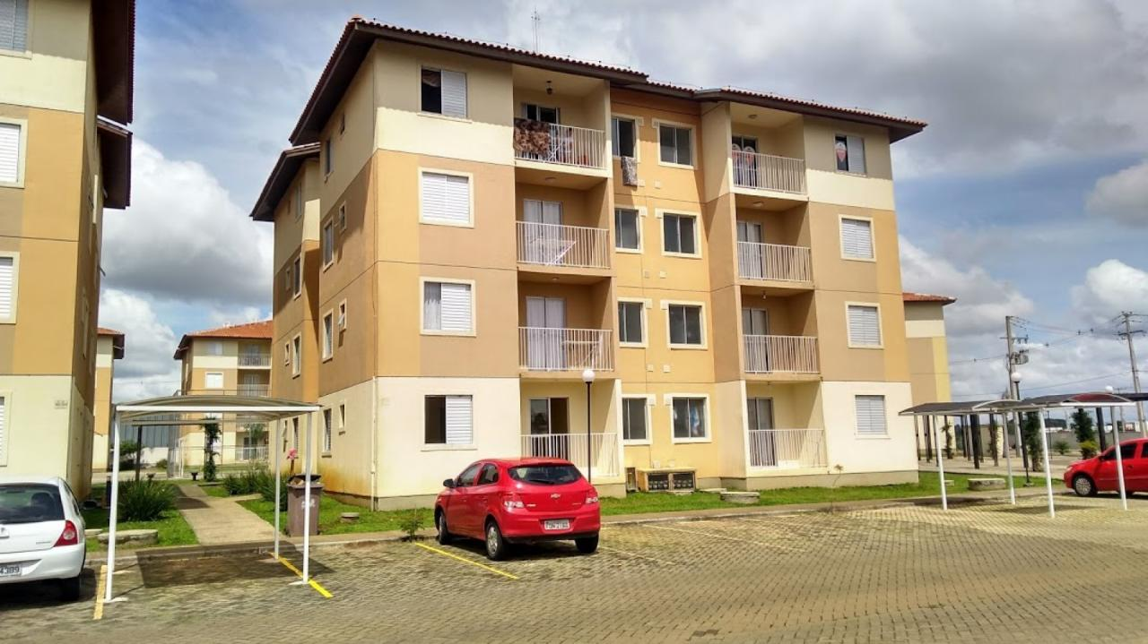 Apartamento Térreo - Le Village Pitangui - Uvaranas