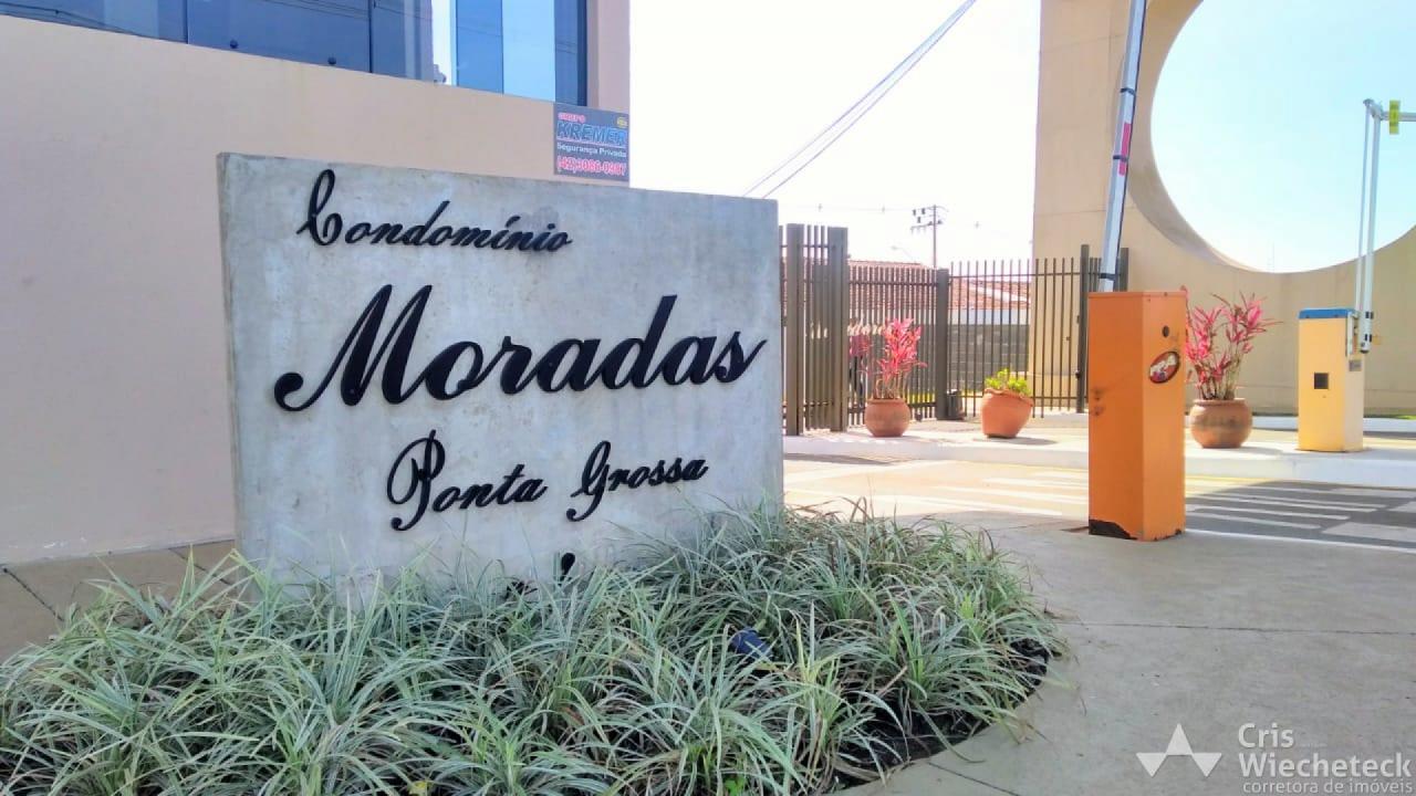Condomínio Moradas Ponta Grossa