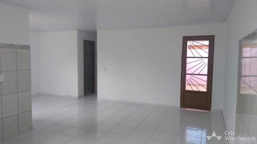 Casa No Baraúna - Jardim Carvalho