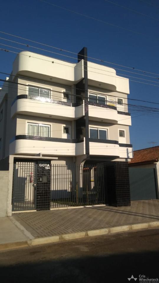 Apartamento Em Oficinas - Residencial Goya