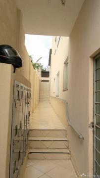 Apartamento - Vila Ana Rita