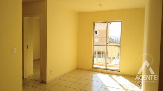 Apartamento No Residencial Le Village - Uvaranas