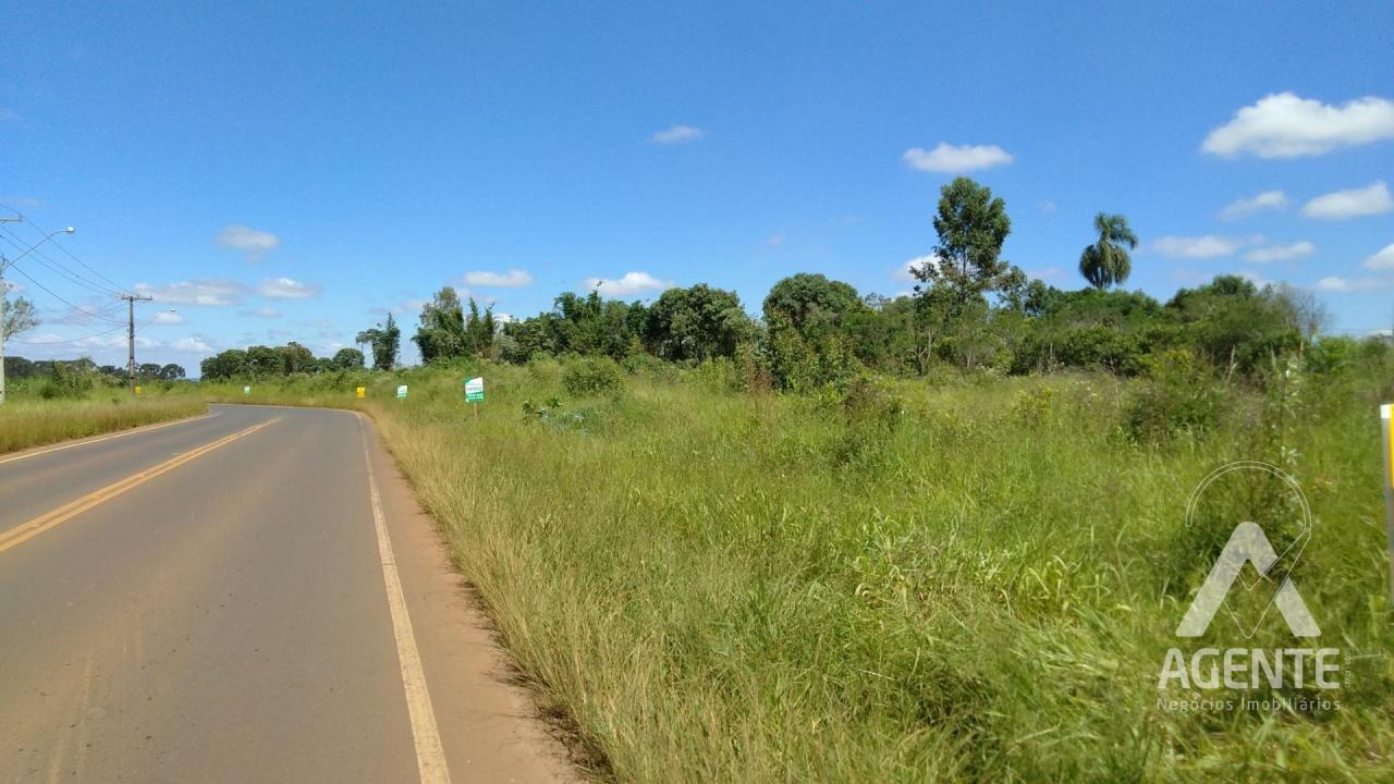 Terreno Com ótimo Tamanho Em Uvaranas