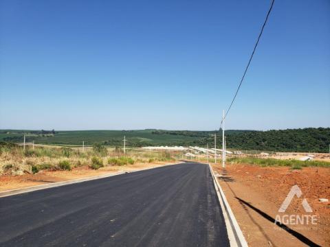 Casa, Loteamento Porto Feliz (mcmv) - Contorno