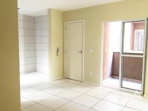 Apartamento No Jardim Carvalho Com 02 Dormtórios