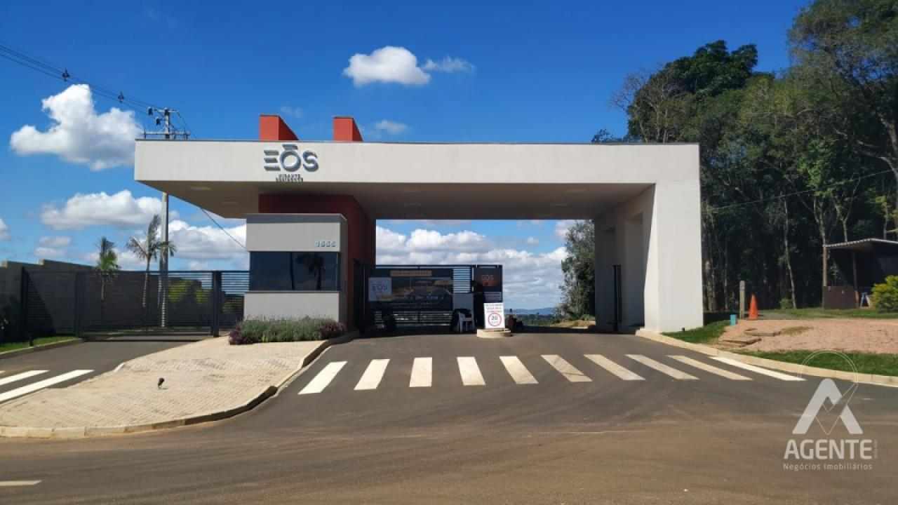 Terreno Condomínio Eos Mirante Residence - Contorno
