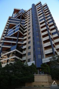 Foto Imóvel - Espetacular Apartamento Edifício Cândido Portinari - Centro