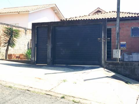 Casa No Jardim Santa Clara