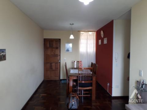 Apartamento Monteiro Lobato - Jardim Carvalho