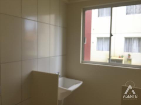 Apartamento Vida Nova I - Uvaranas