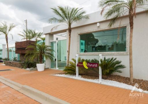 Foto Imóvel - Apartamento - Locação - Uvaranas - Condominio  Purunã