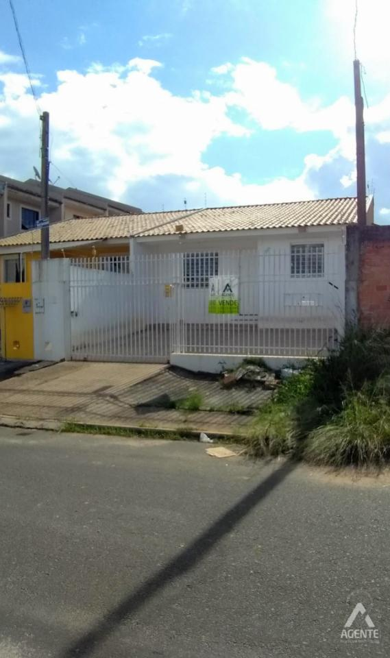 Casa Com Terreno- Jardim Canaã