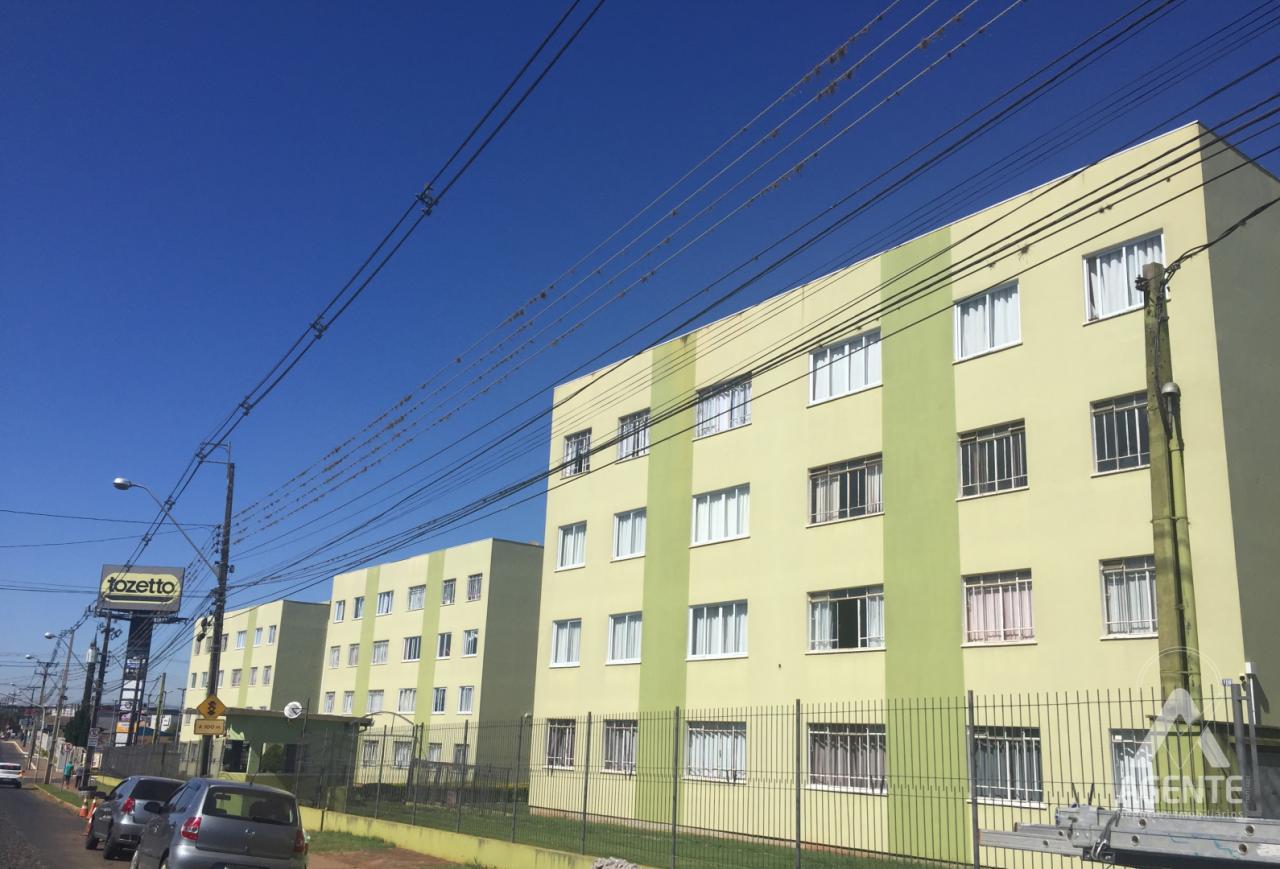 Apartamento em Colônia Dona Luíza