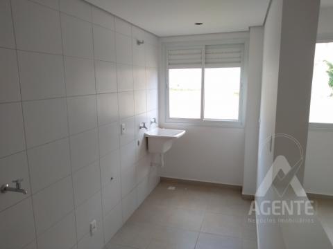 Apartamento Novo - Vila Estrela - Locação